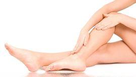 Чешутся ноги и руки при беременности