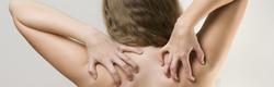 Разбираем причины, по которым чешется голова и шея сзади