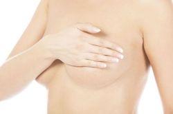 Пупырышки на груди