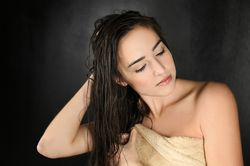 Зудит кожа головы после мытья