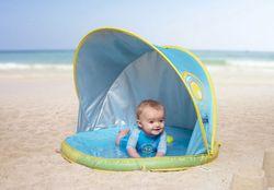 Зонтик-домик для малыша