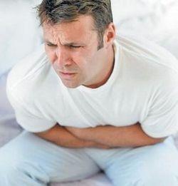 Боли в пищеварительной системе